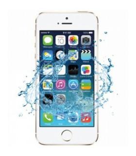 Forfait reparation iPhone 5s désoxydation eau