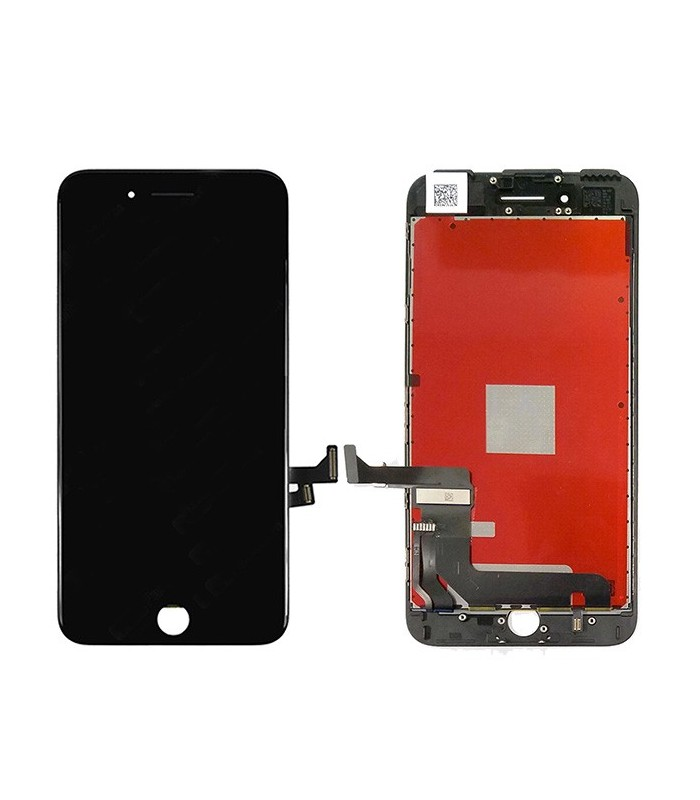 forfait r paration iphone 7 vitre lcd retina reparation iphone. Black Bedroom Furniture Sets. Home Design Ideas