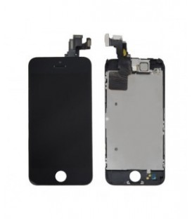 Reparation iphone 5c vitre+lcd retina
