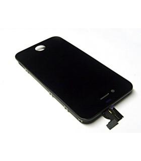 Pièces détachées iPhone 4s module écran complet vitre tactile + LCD Retina