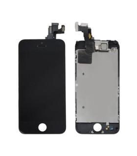 Ecran iPhone 5c complet vitre tactile + LCD Retina