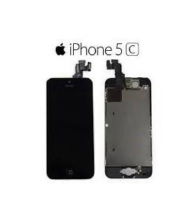 Erreur Logiciel iPhone 5c RNL