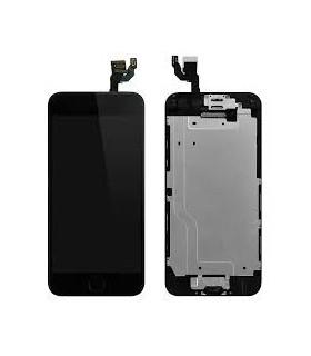 Erreur Logiciel iPhone 6 Plus RNL