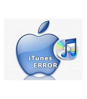 Erreur Logiciel iPhone 7 RNL