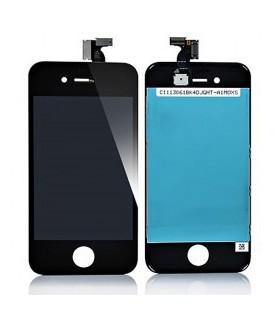 Pièces détachées iPhone 4 module écran complet vitre tactile + LED Retina