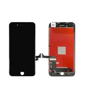 Ecran iPhone 7+ Noir complet Vitre Tactile + LCD Retina