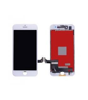 Ecran iPhone 7+ Blanc complet Vitre Tactile + LCD Retina