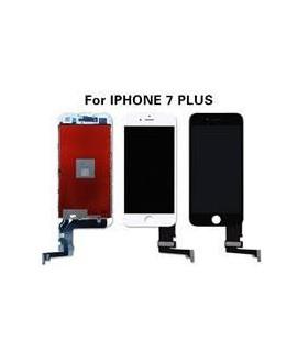 Ecran Apple iPhone 7+ complet Vitre Tactile + LCD Retina Original