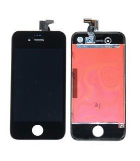 Ecran iPhone 4s module écran complet vitre tactile + LCD Retina