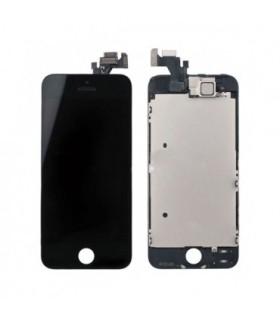 Ecran complet assemblé iPhone 5 Noir Original