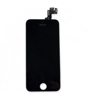Ecran complet assemblé iPhone 5S Noir Original