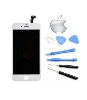 Ecran complet iPhone 6S Blanc Retina Original