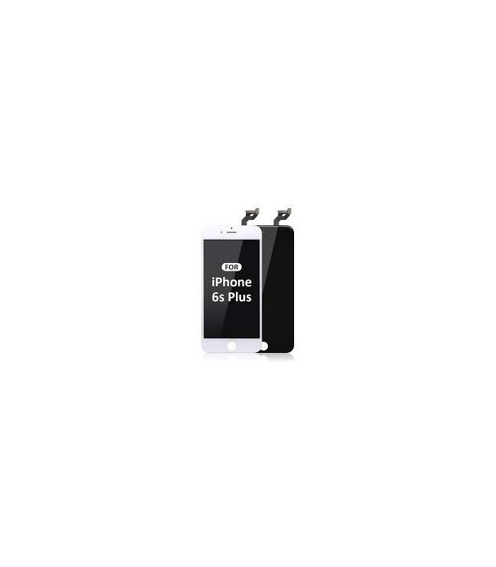 Ecran complet iPhone 6S Plus Blanc Retina Original