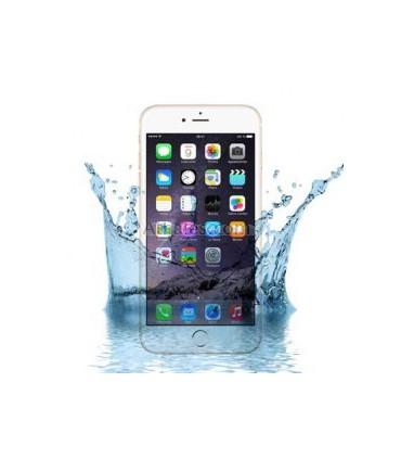 Forfait reparation iPhone 8 désoxydation eau