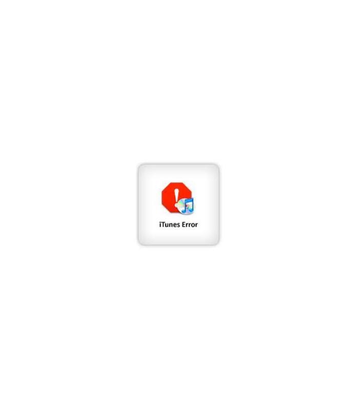 Erreur Logiciel iPhone 8 RNL