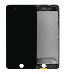 Ecran Apple iPhone 8 Plus Noir complet Vitre Tactile + LCD Retina Original