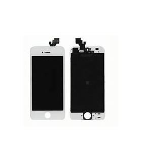Forfait réparation iphone 5 Vitre+LCD retina