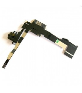 Forfait Reparation Nappe Jack et Lecteur SIM iPad 2 pour 3G