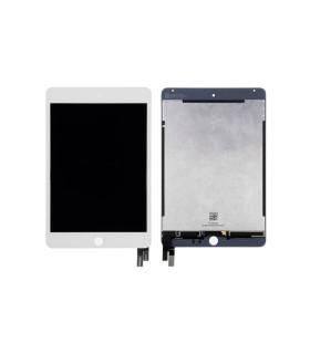 Vitre tactile et LCD complet pour iPad Mini 4 Blanc