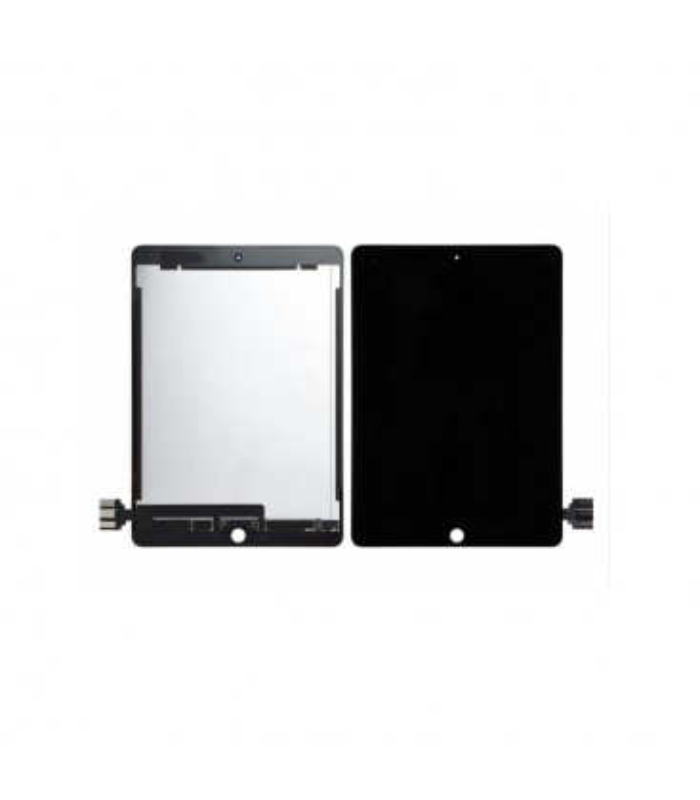 """Ecran complet pour iPad Pro 9,7"""" Noir"""