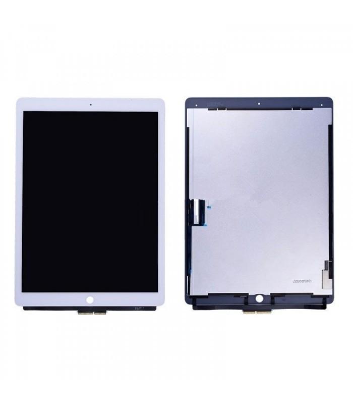 """Ecran complet pour iPad Pro 9,7"""" Blanc"""