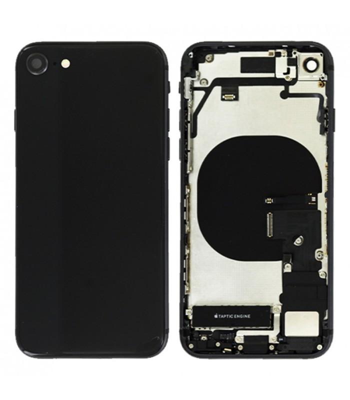 Forfait Reparation Phone 8 chassis + vitre arrière