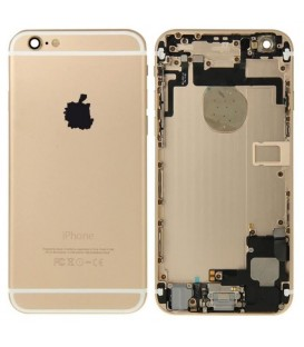 Remplacement chassis iPhone 6 Plus coque arrière