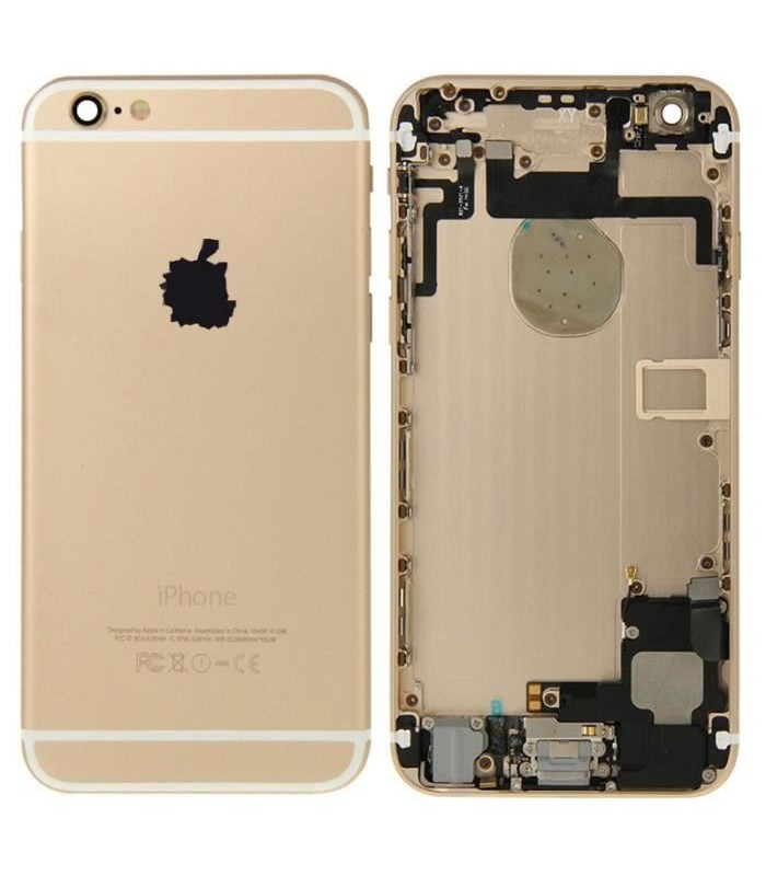 remplacement chassis iphone 6 plus coque arriere