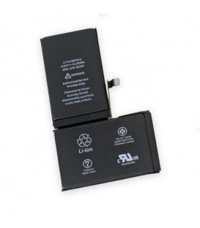 Forfait Réparation iPhone X Batterie interne