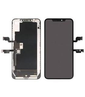 Ecran Apple iPhone XS Noir complet Vitre Tactile + LCD Retina Original