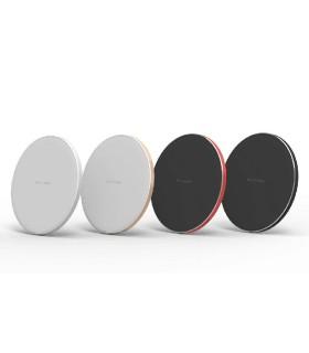 Chargeur à Induction Chargeur Sans Fil 10W design et ergonomique