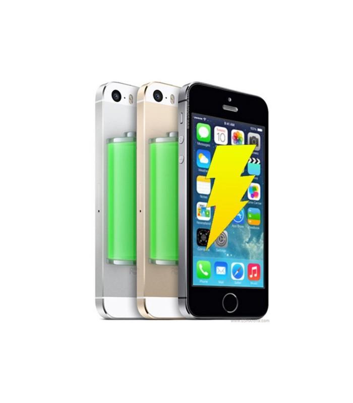 Forfait réparation iphone 5c LCD retina+batterie