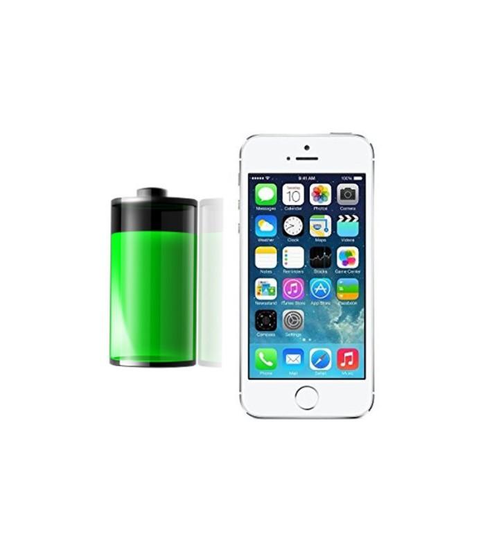 Forfait réparation iphone 5s LCD retina+batterie