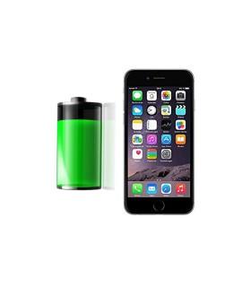 Forfait réparation iphone 6s LCD retina+batterie Original