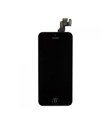 Forfait Reparation iPhone 5c lcd retina+Boutton Home