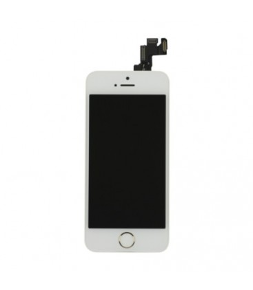 Forfait Reparation iPhone 5s lcd retina+Boutton Home
