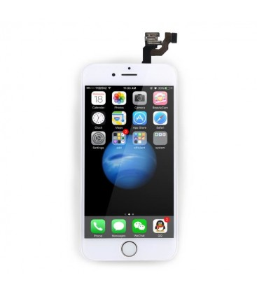 Forfait Reparation iPhone 6 lcd retina+Boutton Home