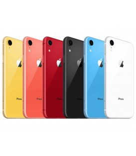Forfait Réparation iPhone XR Back Arriere Original