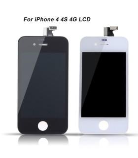 Changement vitre iPhone 4