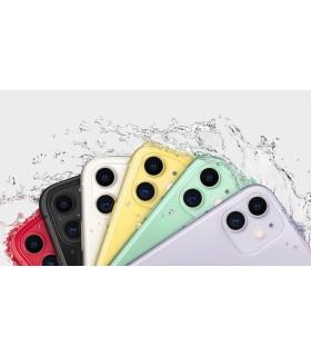 Forfait reparation iPhone XI désoxydation eau