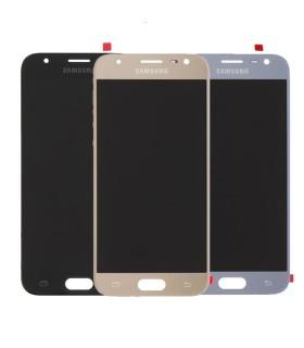 Forfait Réparation Samsung J3 J330F 2017 Vitre + lcd Original