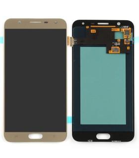 Forfait Réparation Samsung J7 Duo J720F Vitre + lcd Original