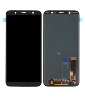 Forfait Réparation Samsung J8 2018 J810F Vitre + lcd Original