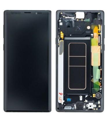 Forfait Réparation Samsung Note 9 N960F Vitre + lcd Original