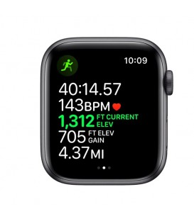 Forfait Réparation Vitre + lcd Original Apple Watch Serie 4 44 MM Gps