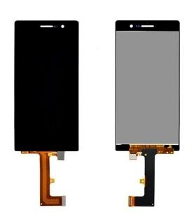 Huawei P7 Ascend Forfait Réparation Vitre + lcd Original