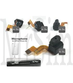 Pièce détachée microphone « iPhone 3Gs »