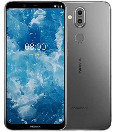 Nokia 8,1