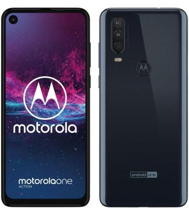 Serie Motorola One