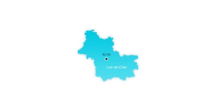 Centre de réparation iPhone 3/4/4s/5/5s/5c/6/6+ (41) Loir-et-Cher